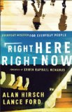Right Here, Right Now - Hirsch, Ford