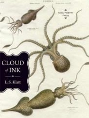 CLOUD OF INK - L.S. Klatt