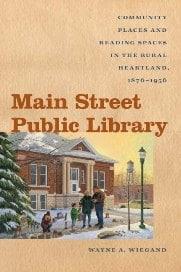 Mian Street Public Library - WayneWiegand
