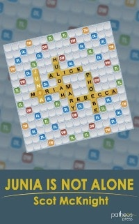 Junia is Not Alone - Scot McKnight