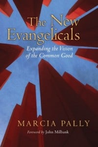 The New Evangelicals - Marcia Pally