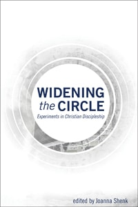 Widening the Circle - Joanna Shenks