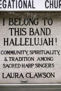 Laura Clawson - I Belong to This Band
