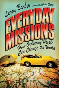 Leroy Barber - Everyday Missions