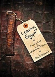 Chuck DeGroat - Leaving Egypt