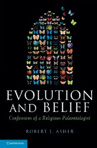 Robert Asher - Evolution and Belief