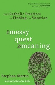 Stephen Martin - The Messy Quest for Meaning