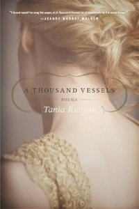 Tania Runyan - A Thousand Vessels