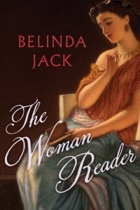 Belinda Jack - The Woman Reader