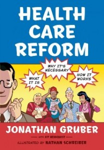 Jonathan Gruber - Health Care Reform
