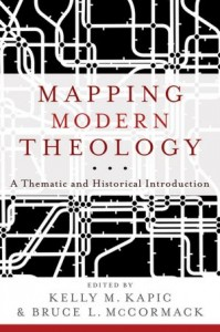 Mapping Modern Theology - Kapic, McCormack, eds.