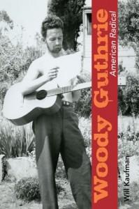Woody Guthrie Centennial!