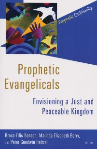Prophetic Evangelicals