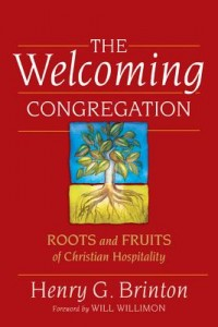 Henry Brinton - Welcoming Congregation