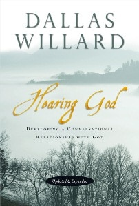 Dallas Willard - Hearing God