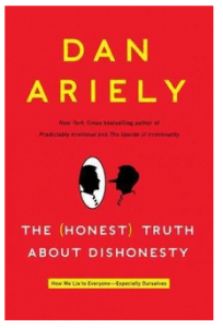 Dan Ariely - The Honest Truth