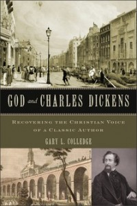 Gary Colledge - God and Charles Dickens