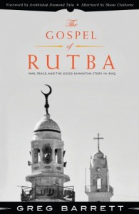 Greg Barrett - The Gospel of Rutba