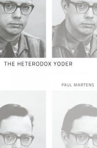 The Heterodox Yoder