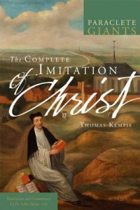 Thomas Kempis - The Complete Imitation of Christ