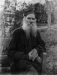 Leo Tolstoy - The Kingdom of God