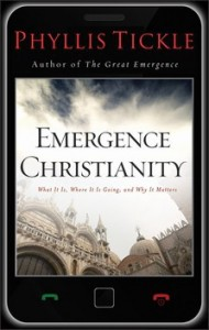 Phyllis Tickle - Emergence Christianity