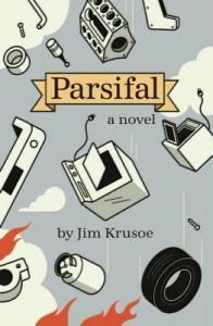 Jim Krusoe - Parsifal