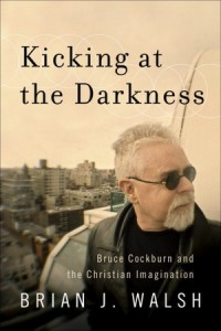Bruce Cockburn on faith and writing