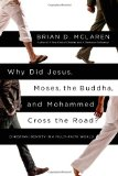 Why Evangelicals should read Brian McLaren's new Book