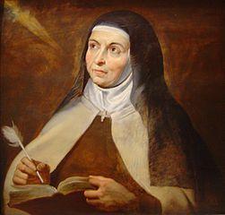 St. Teresa of Avila - Autobiography