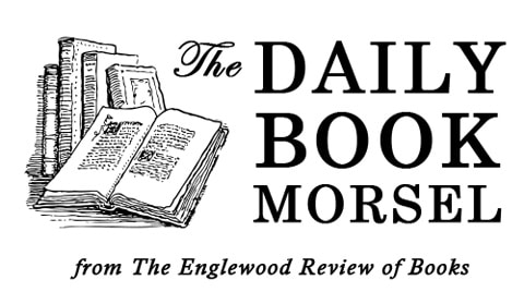 The Daily Book Morsel