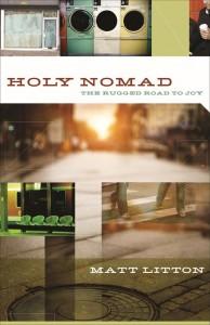 Matt Litton - Holy Nomad