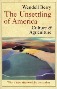 The Best Agrarian Books - Wendell Berry