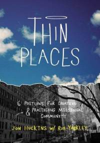 Jon Huckins - Thin Places