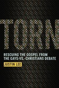 Justin Lee -Torn