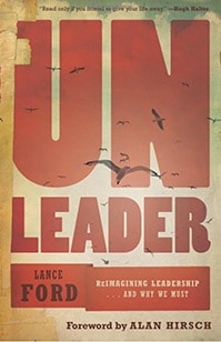 Lance Ford - Unleader