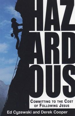 Hazardous - Cyzewski / Cooper