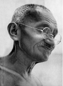 Gandhi 1929