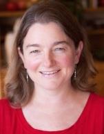 Amy Frykholm