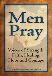 MEN PRAY - Book Cover