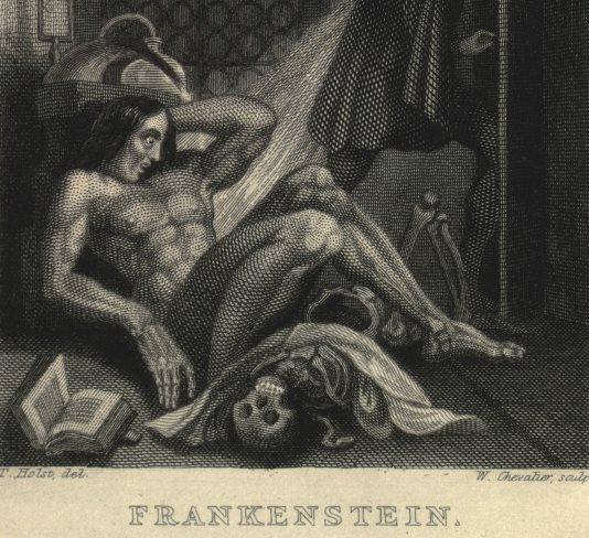 Classic Horror Novels