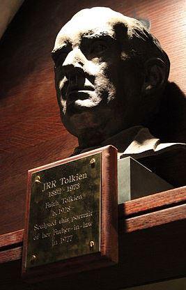 J.R.R. Tolkien Reading