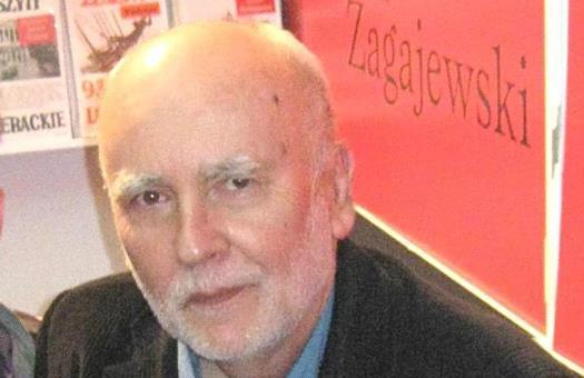 Adam Zagajewski