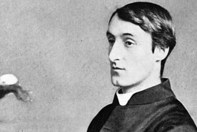 Gerard Manley Hopkins Poems
