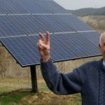 Wendell Berry: Seven Favorite Poems