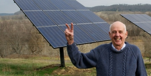 Wendell Berry Earth Day