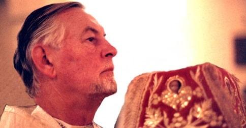 Alexander Schmemann