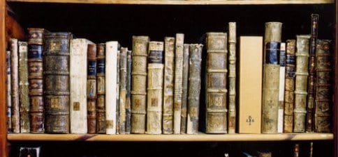 old-library-books