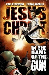 JesusInTheNameOfTheGun