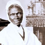 Sojourner Truth - Ain't I A Woman? Speech